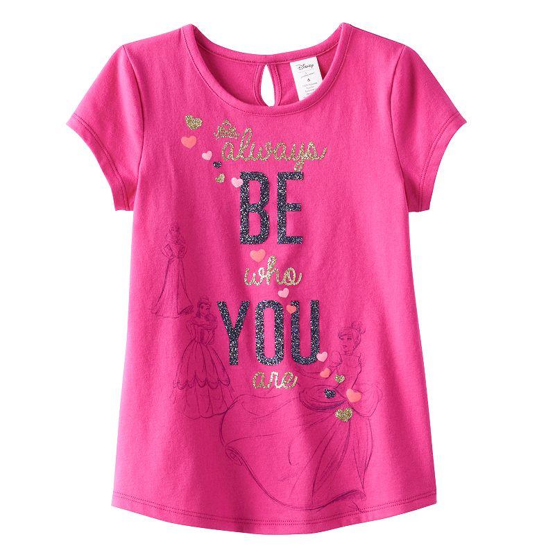 Disney Princess Toddler Girl