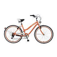 Women's Body Glove Santorini 26-in. Wheel Cruiser Bike