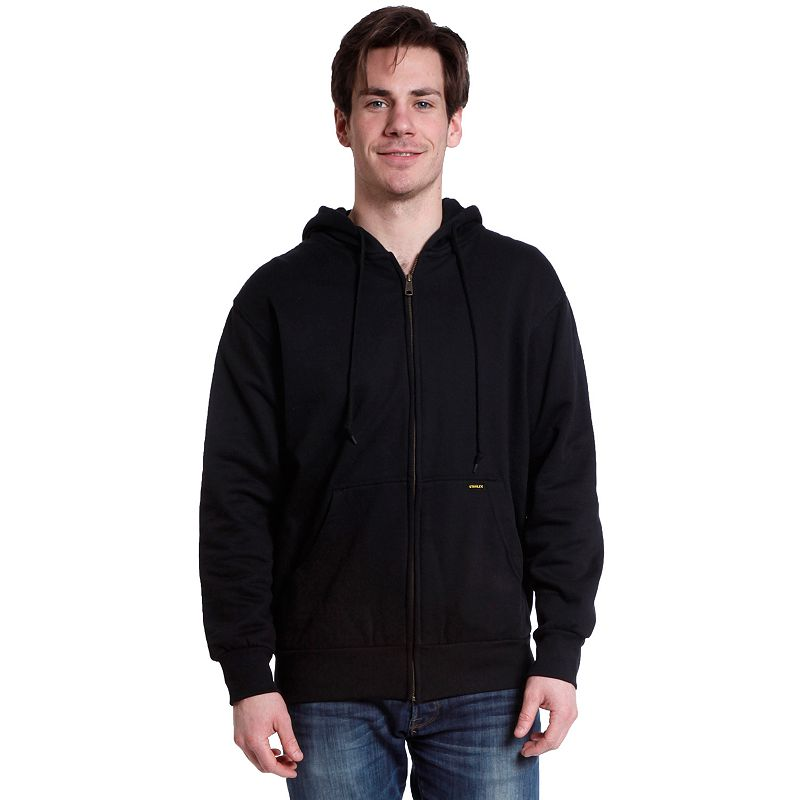 Men's Stanley Classic-Fit Thermal-Lined Hoodie