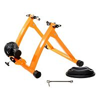 Adult Conquer Single Speed Magnetic Bike Trainer