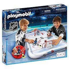Playmobil NHL Hockey Arena Playset 5068