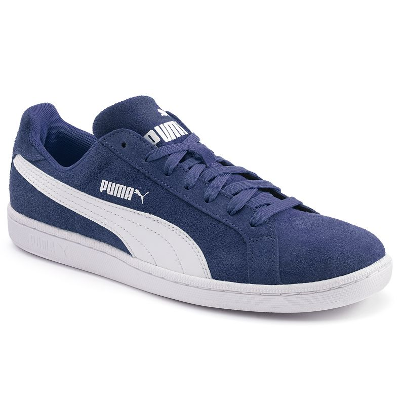 PUMA Smash Men's Suede Shoes