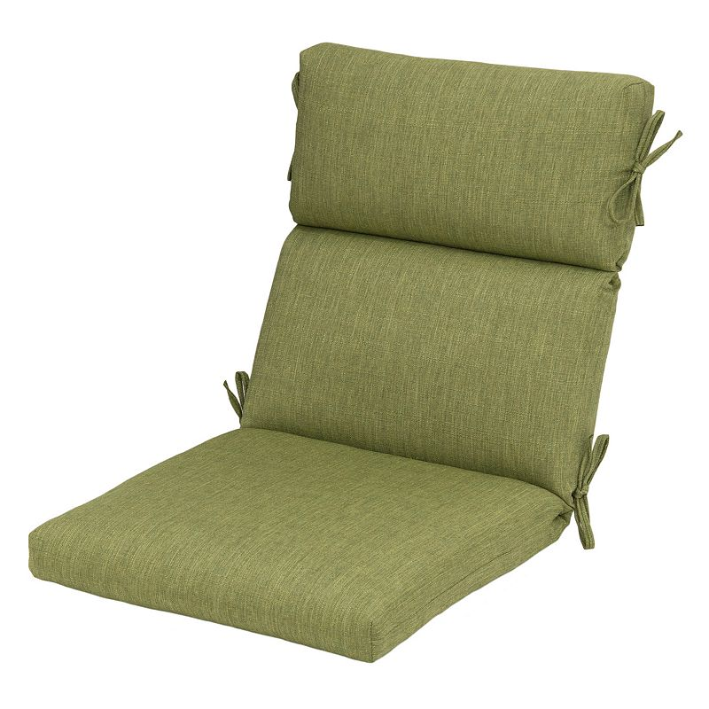 Outdoor patio chair cushion kohl 39 s for Outdoor furniture kohls