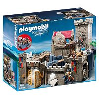 Playmobil Knights Royal Lion Knight's Castle - 6000