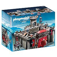 Playmobil Knights Hawk Knights Castle - 6001