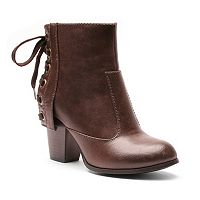 2 Lips Too Too Scamp Women's Ankle Boots