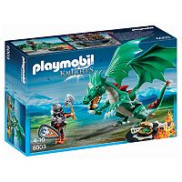 Playmobil Knights Great Dragon - 6003