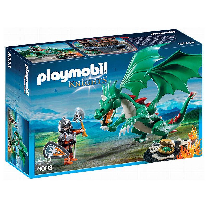 Playmobil Knights Great Dragon - 6003