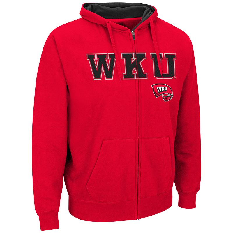 Men's Campus Heritage Western Kentucky Hilltoppers Core Fleece Hoodie