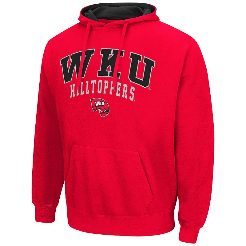 Men's Campus Heritage Western Kentucky Hilltoppers Core Pullover Hoodie