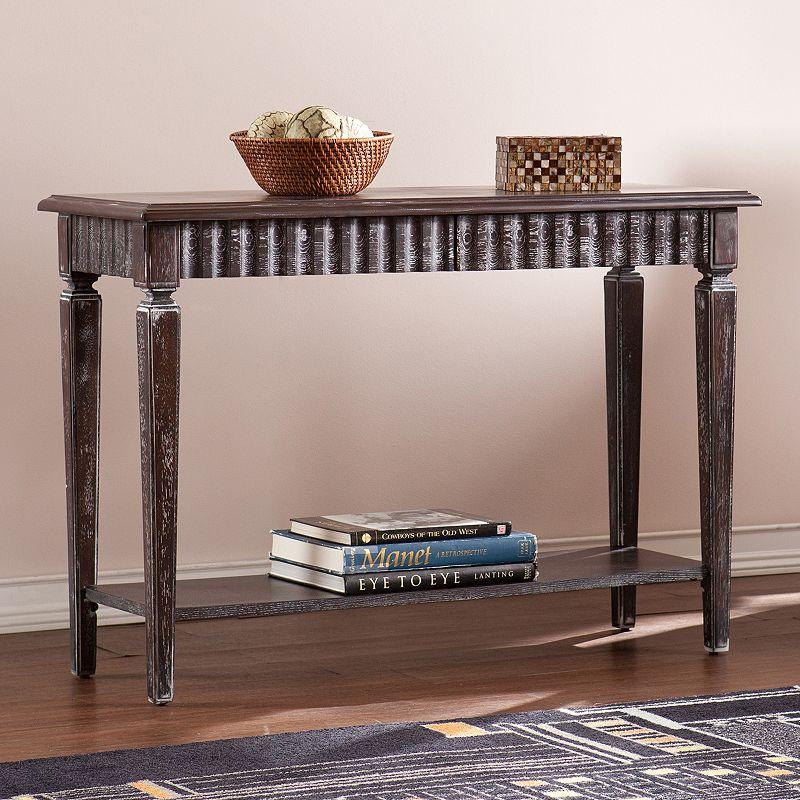 Alonzo Sofa Table