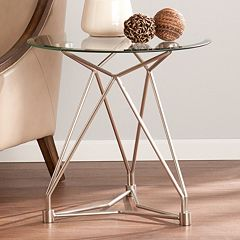 Pomona End Table by