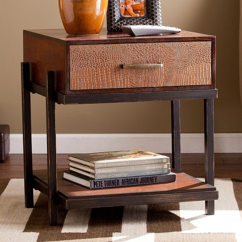 Penelope End Table