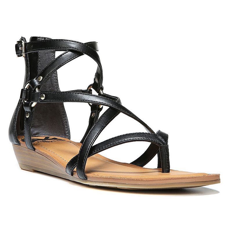 Fergalicious Dylan Women's Wedge Sandals
