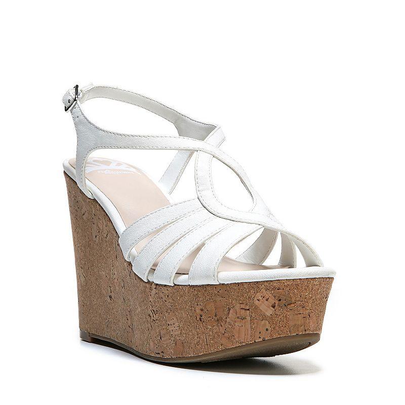 Fergalicious Roxine Women's Wedge Sandals