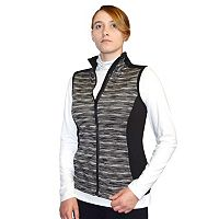 Women's Snow Angel Ultima Slimline Fleece Vest