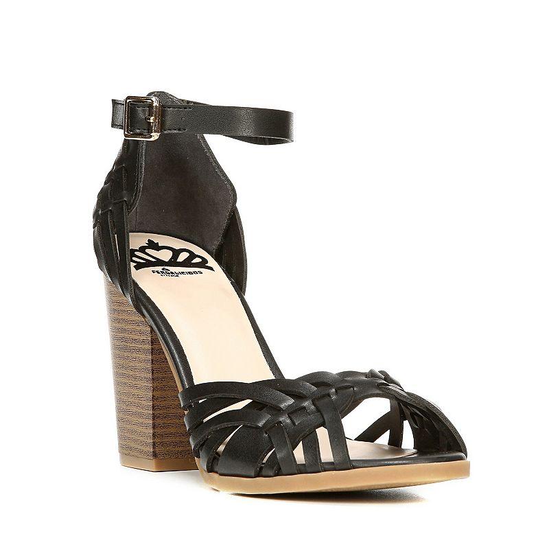 Fergalicious Ventura Women's High Heels