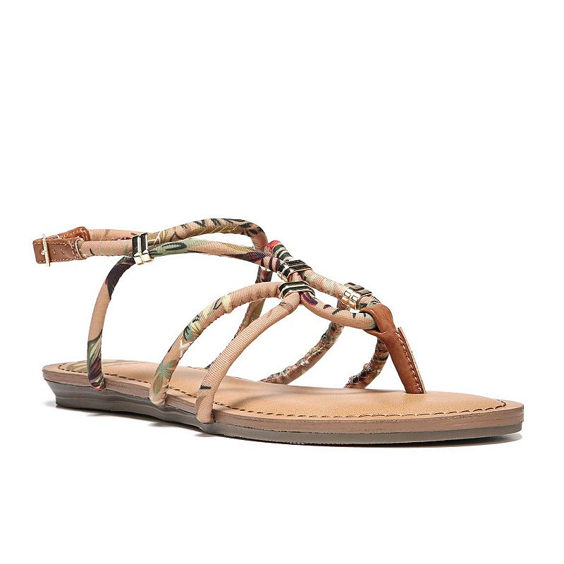 Fergalicious Goldy Women's Sandals