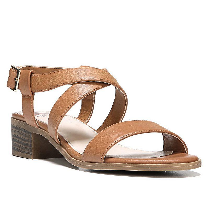 Fergalicious Nina Women's Block-Heel Sandals