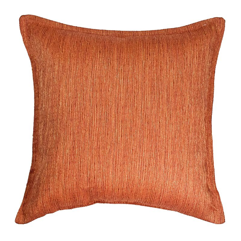 Sherry Kline Lingo Chenille Jacquard Throw Pillow