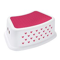 giggle Step Stool