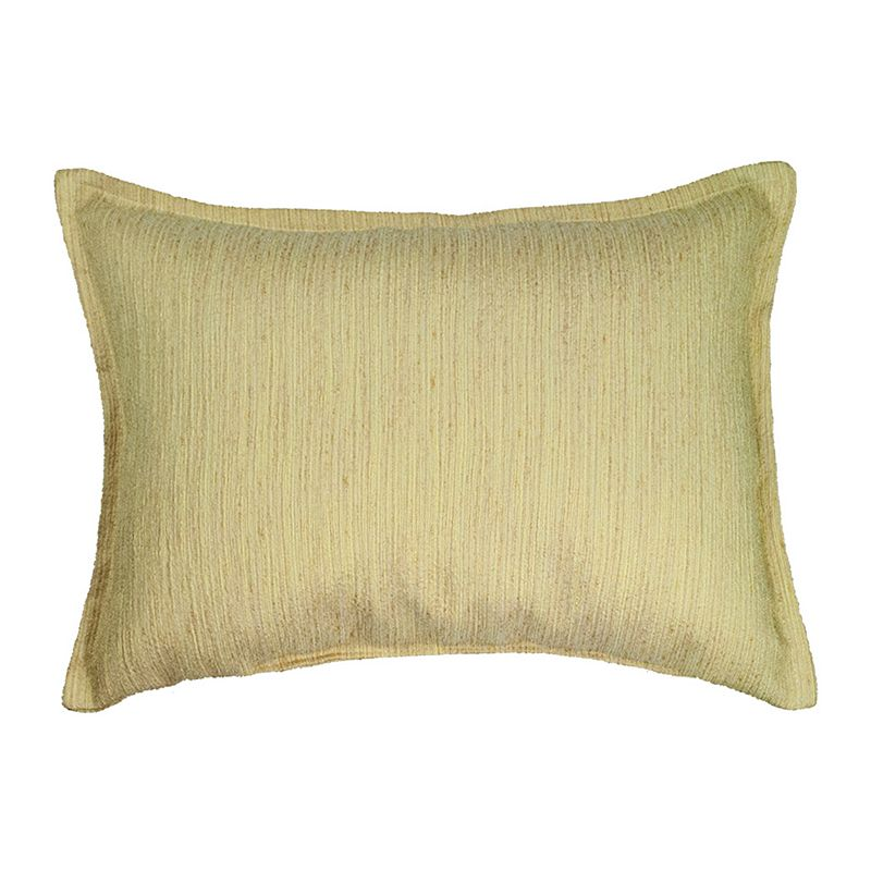 Kohls Yellow Throw Pillows : Yellow Space Pillow Kohl s