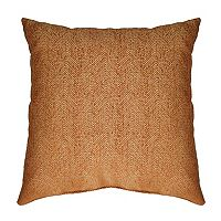 Sherry Kline Jaunt Chenille Jacquard Throw Pillow