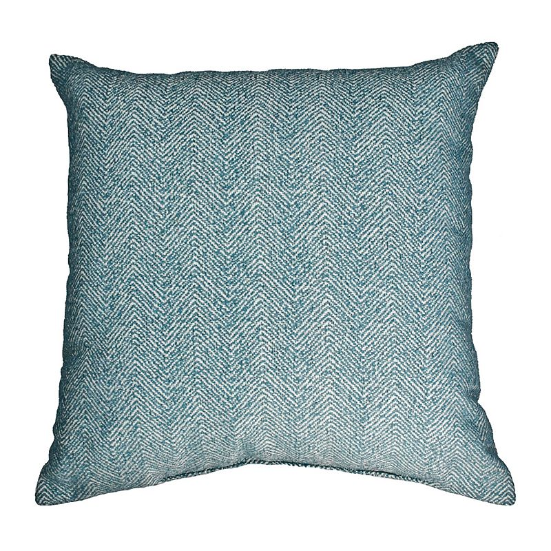 Sherry Kline Jaunt Chenille Jacquard Throw Pillow