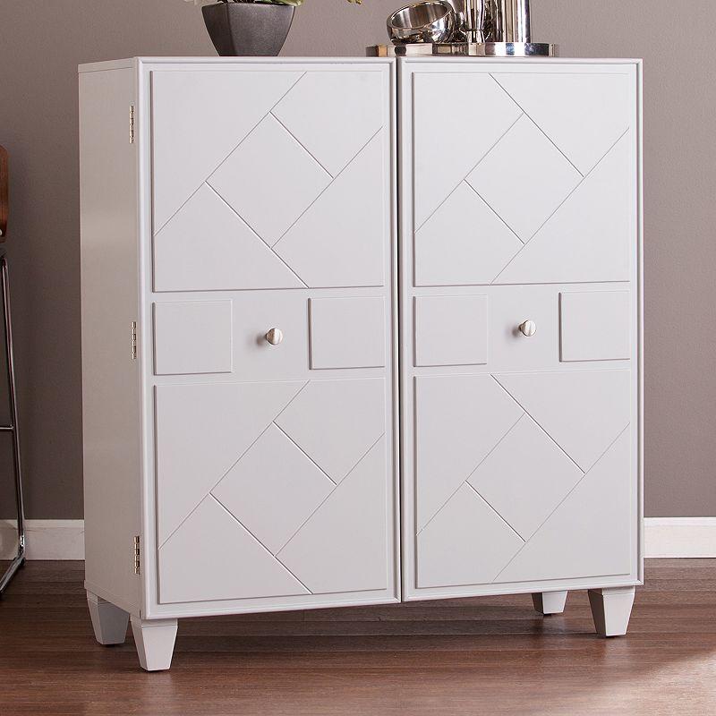 Downey Storage Cabinet
