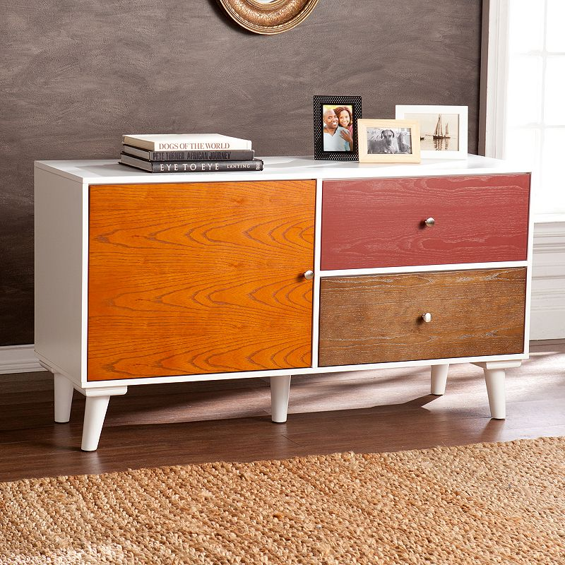 Colorblock Anywhere Storage Cabinet