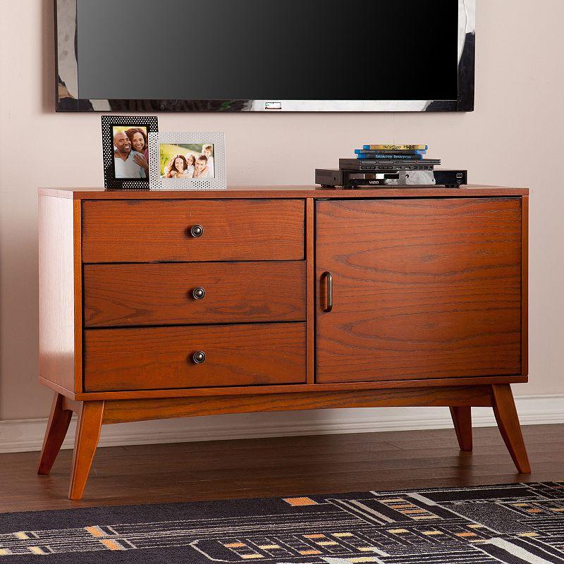 Peterson Console Cabinet