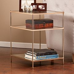 Harlow End Table by