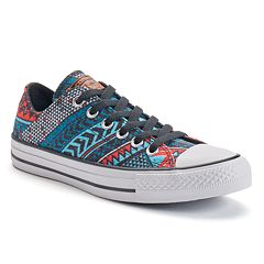 Adult Converse Chuck Taylor All Star Tribal Print Shoes by