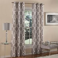 m.style 2-pack Linea Curtains