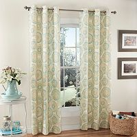 m.style 2-pack Ringo Curtains