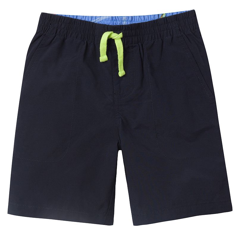 Boys 4-7 Chaps Pull-On Shorts