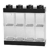 LEGO 8 Minifigure Display Case by Room Copenhagen