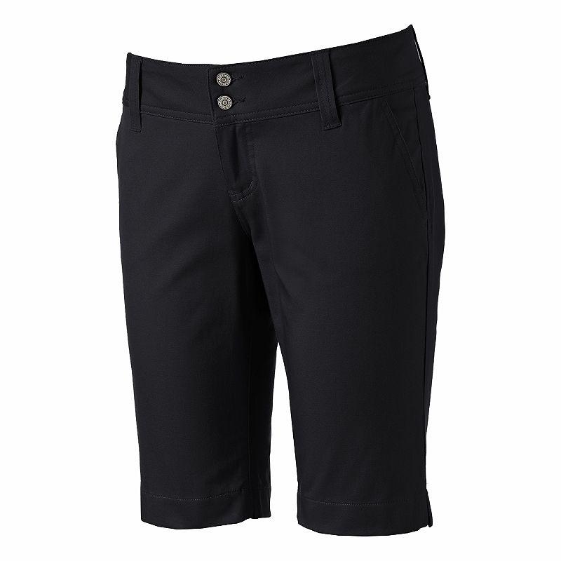 Juniors' Dickies Bermuda Shorts
