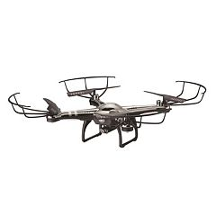 Propel Cloud Rider Quadrocopter Drone with Built-In HD Camera by