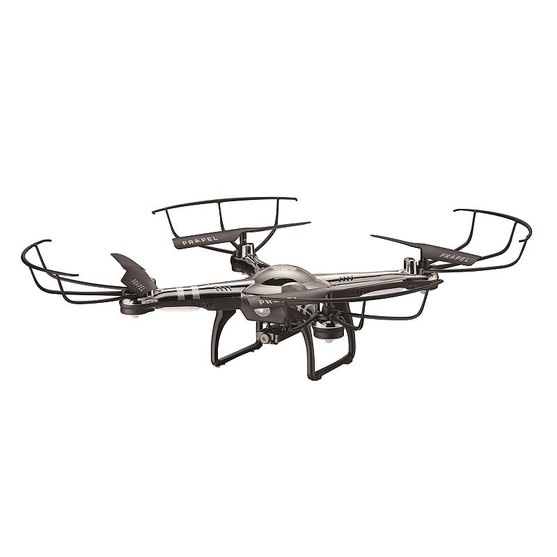 Propel Cloud Rider Quadcopter Drone with Built-In HD Camera