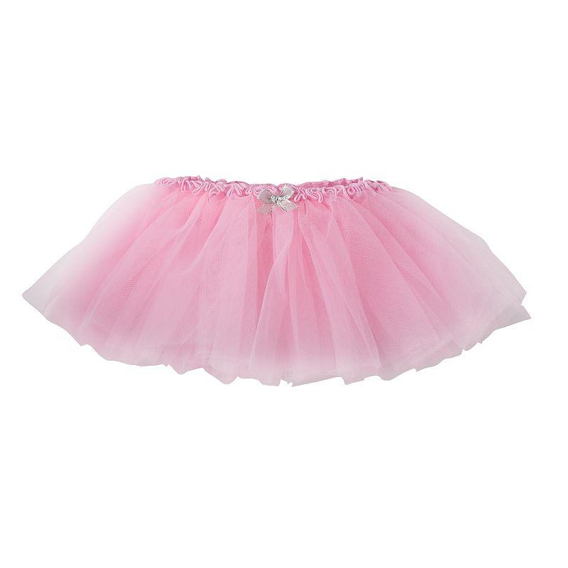 Toddler Girl Jacques Moret 4-Layered Tutu Skirt