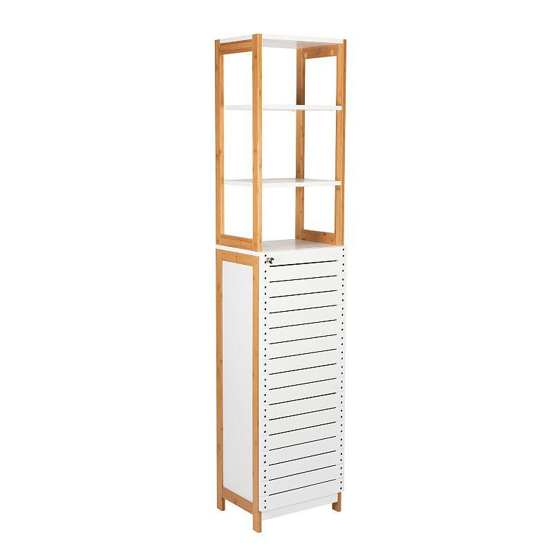Neu Home Rendition High Cabinet