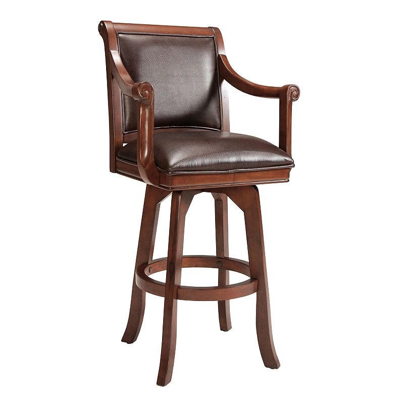 Hillsdale Furniture Palm Springs Counter Stool