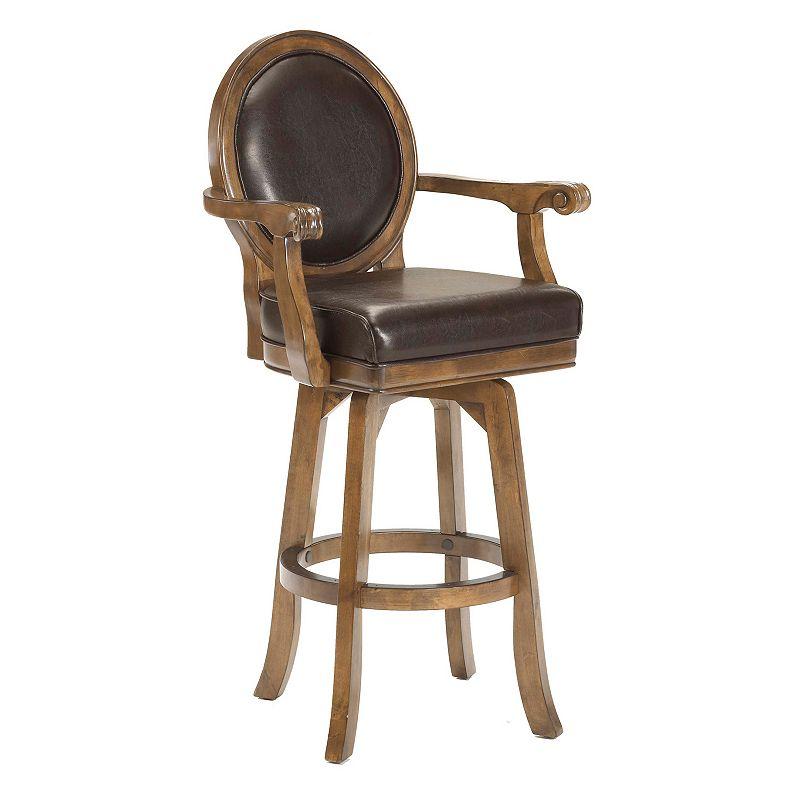 Hillsdale Furniture Warrington Counter Stool