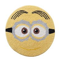 Minions Mayhem 25-inch Cotton Rug