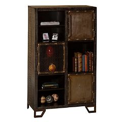 Hillsdale Furniture Bridgewater Curio Cabinet by