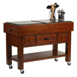 Hillsdale Furniture Outback Kitchen Island