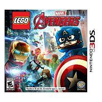 LEGO Marvel's Avengers for Nintendo 3DS