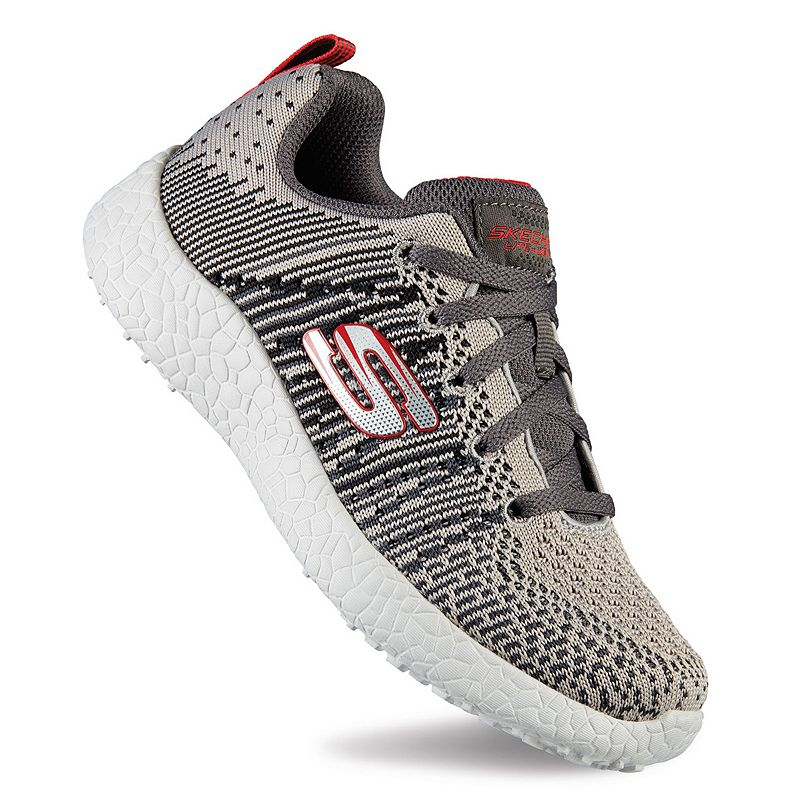 Skechers Burst In The Mix Boys' Athletic Shoes