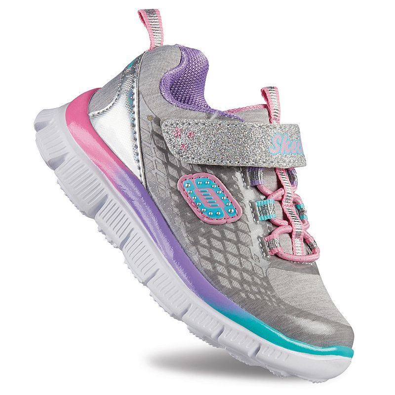 Skechers Skech Appeal Sparktacular Toddler Girls' Shoes